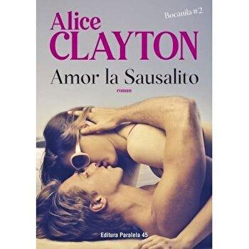 Bocanila 2. Amor la Sausalito/Alice Clayton imagine