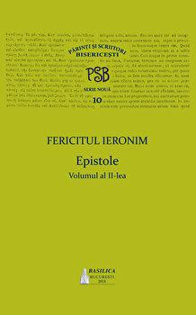 P.S.B. Vol. 10 - Epistole - Vol. 2/Fericitul Ieronim