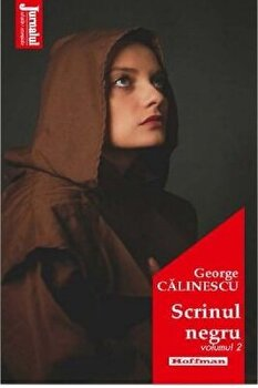 Scrinul negru, vol 2/George Calinescu poza cate