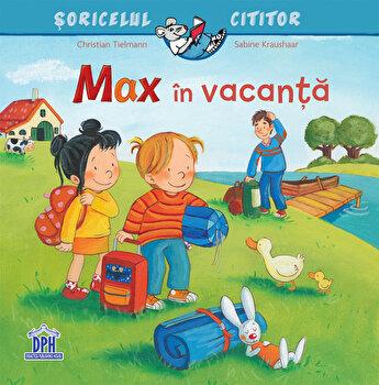 Max in vacanta/Christian Tielmann