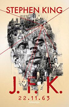 JFK 11.22.63/Stephen King imagine