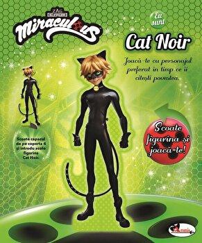 Eu Sunt Cat Noir - Miraculous/Zag Miraculous