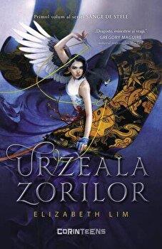 Urzeala Zorilor/Elizabeth Lim