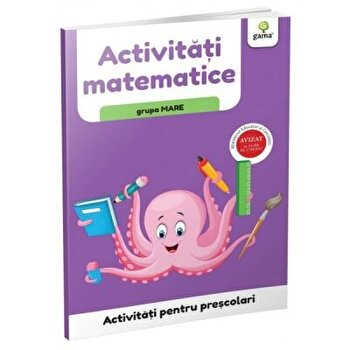 Activitati matematice - grupa mare/***