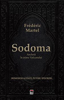 Sodoma/Frederic Martel imagine elefant.ro 2021-2022
