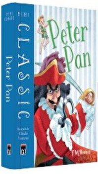 Peter Pan/J.M. Barrie