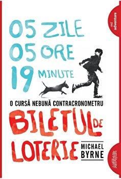 Biletul de loterie/Michael Byrne
