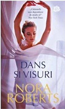Dans si visuri/Nora Roberts poza cate