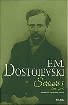 Scrisori (1837-1859) Volumul I/F.M. Dostoievski imagine elefant 2021
