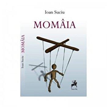 Momaia/Ioan Suciu imagine elefant.ro 2021-2022