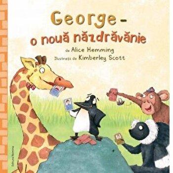 George si o noua nazdravanie/Alice Hemming
