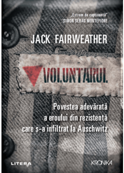 Voluntarul/Jack Fairweather imagine elefant.ro 2021-2022