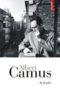 Imagine Actuale - albert Camus