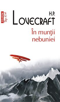 In muntii nebuniei/H.P. Lovecraft