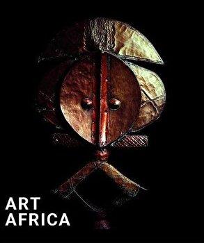 Art Africa/Franziska Bolz imagine elefant.ro 2021-2022