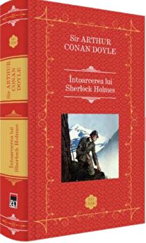 Intoarcerea lui Sherlock Holmes/Sir Arthur Conan Doyle imagine elefant 2021