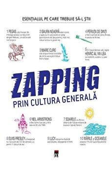 Zapping prin cultura generala/Larousse imagine elefant 2021