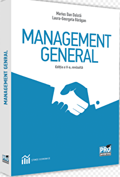 Management general/Marius Dan Dalota imagine elefant.ro 2021-2022