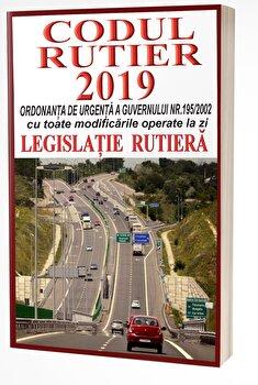 Codul rutier 2019/Ioan Enescu poza cate