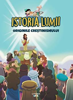 Istoria lumii. Originile crestinismului/***