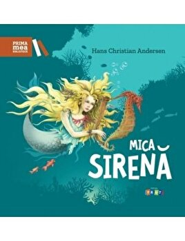 Mica sirena/H.C. Andrsen