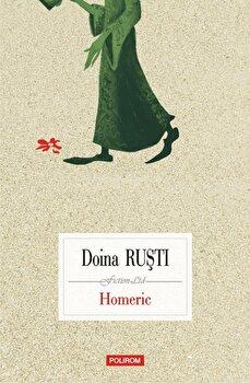 Homeric-Doina Rusti imagine