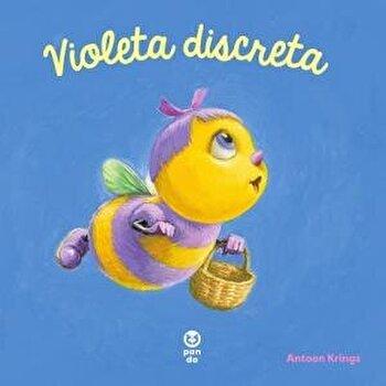 Violeta discreta/Antoon Krings