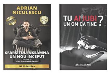 Pachetul evoluarii/Adrian Niculescu, Cristi Grosaru