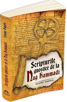 Scripturile gnostice de la Nag Hammadi/Elaine Pagels imagine elefant.ro 2021-2022