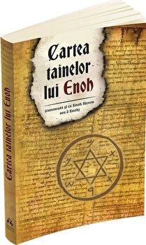 Cartea tainelor lui Enoh - cunoscuta si ca Enoh Slavon sau 2 Enoh-*** imagine