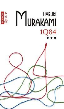 1Q84. Vol. III-Haruki Murakami imagine