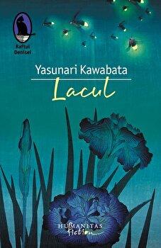 Lacul/Yasunari Kawabata imagine