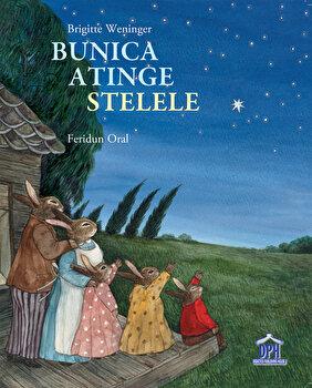 Bunica atinge stelele/Brigitte Weningerferidun Odal