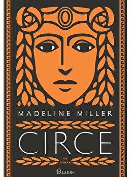 Circe/Madeline Miller imagine elefant 2021