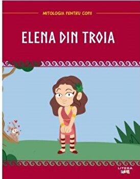 Mitologia. Elena din Troia/***