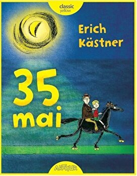 35 mai/Erich Kastner imagine elefant.ro 2021-2022