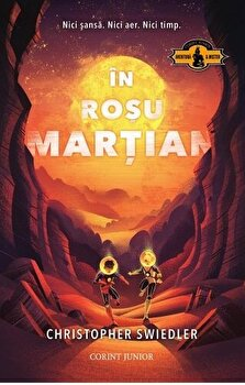 In rosu martian/Christopher Swiedler