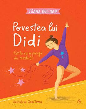 Povestea lui Didi/Diana Bulimar