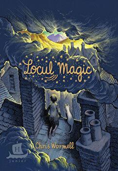 Locul magic/Chris Wormell