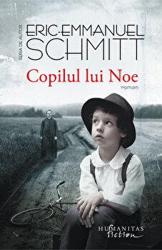 Imagine Copilul Lui Noe - eric Emmanuel Schmitt
