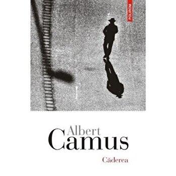 Caderea/Albert Camus poza cate