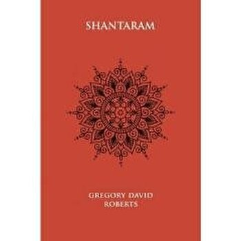 Shantaram/Gregory David Roberts imagine elefant 2021