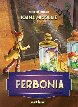 Ferbonia/Ioana Nicolaie