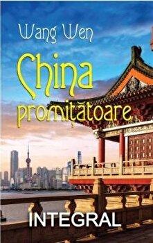 China promitatoare/Wang Wen imagine elefant.ro 2021-2022