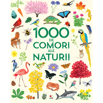 1000 de comori ale naturii/*** imagine elefant.ro 2021-2022