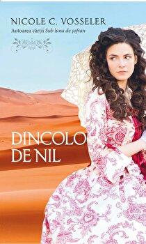 Dincolo De Nil - Ed Buz/Nicole Vosseler imagine