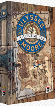 Poarta timpului/Ulysses Moore