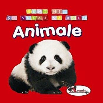 Animale - Sunt mic si vreau sa aflu, ed a 2-a-*** imagine