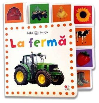 Imagine La Ferma - Bebe Invata - ***