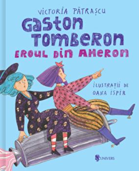 Gaston Tomberon/Victoria Patrascu